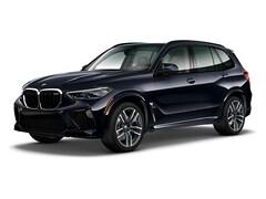 2022 BMW X5 M Sports Activity Vehicle