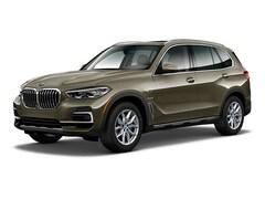 New 2022 BMW X5 PHEV xDrive45e SAV for sale in Houston