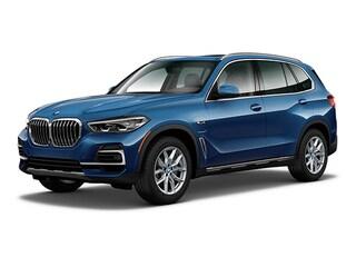 New 2022 BMW X5 xDrive45e SUV for sale in Colorado Springs