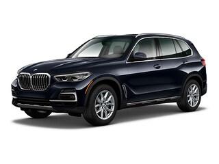 2022 BMW X5 Sdrive40i SUV