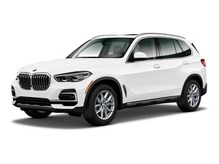 New 2022 BMW X5 xDrive40i SAV Sudbury, MA