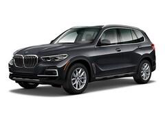 2022 BMW X5 xDrive40i SUV