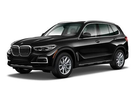 2022 BMW X5 xDrive40i SAV Harriman, NY