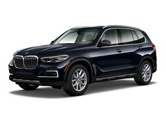 New 2022 BMW X5 xDrive40i SAV for Sale in Sioux Falls, SD