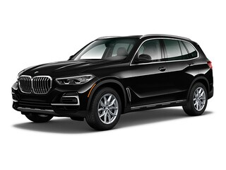 New 2022 BMW X5 xDrive40i SAV for sale in Greenville, SC