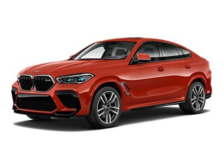 2022 BMW X6 M SAV