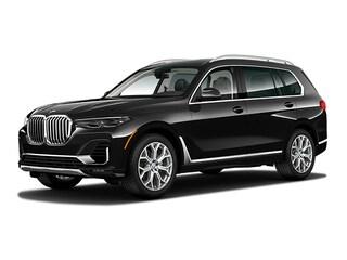 New 2022 BMW X7 xDrive40i SAV for sale in Norwalk, CA at McKenna BMW