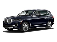 New 2022 BMW X7 xDrive40i SUV for sale/lease in Glenmont, NY