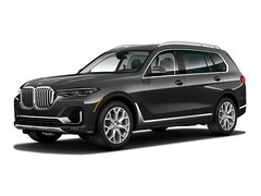 New 2022 BMW X7 xDrive40i SAV in Norwood, MA