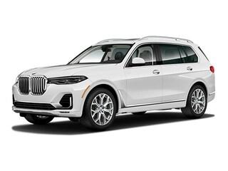 New 2022 BMW X7 xDrive40i SAV in Houston