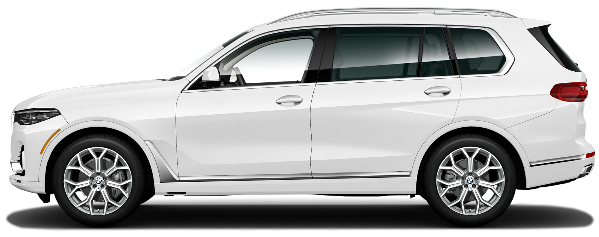 2022 BMW X7 SAV xDrive40i