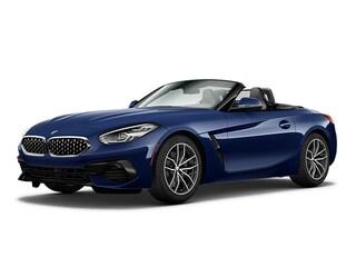 2022 BMW Z4 sDrive 30i Convertible