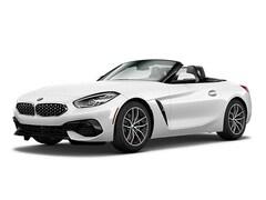 2022 BMW Z4 Sdrive30i Convertible