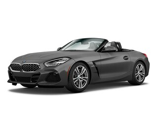 New 2022 BMW Z4 sDrive M40i Convertible in Irondale