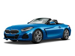New 2022 BMW Z4 sDrive M40i Convertible for sale near Easton, PA