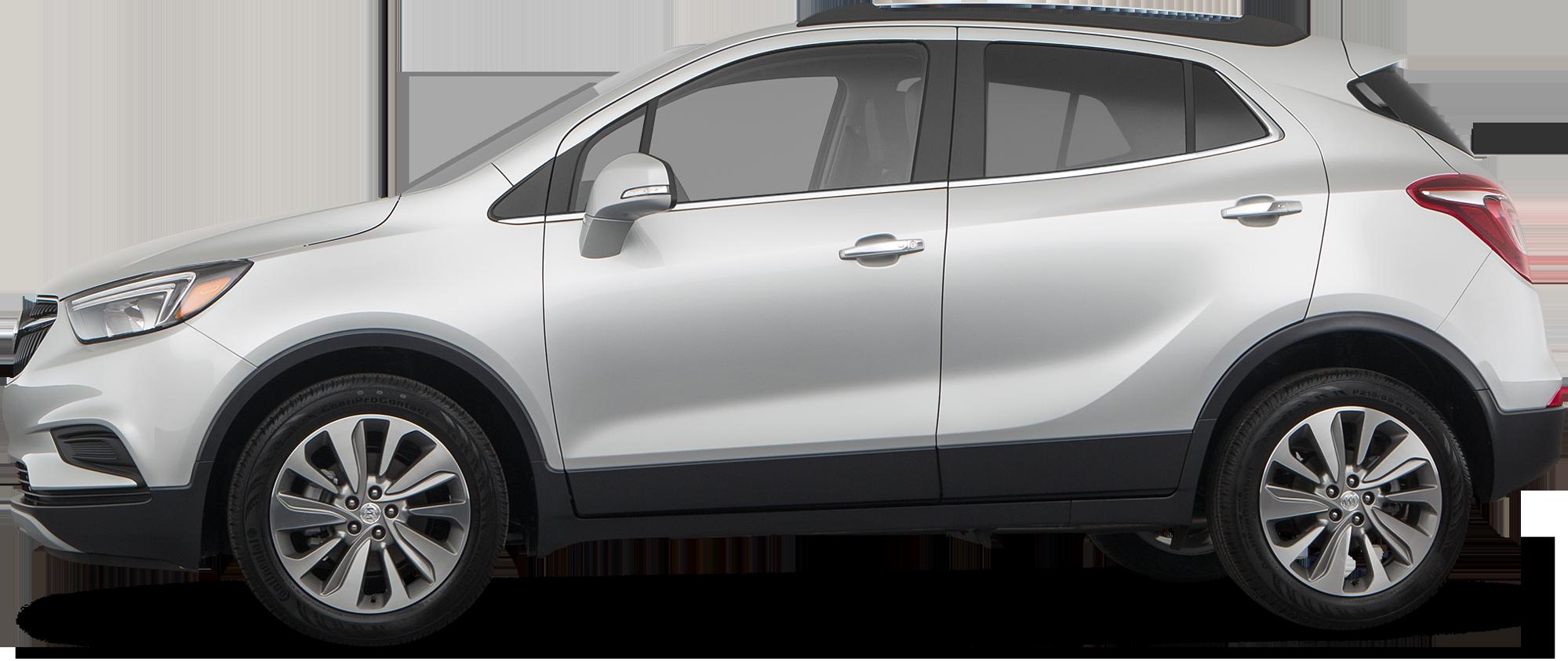 2022 Buick Encore SUV Preferred