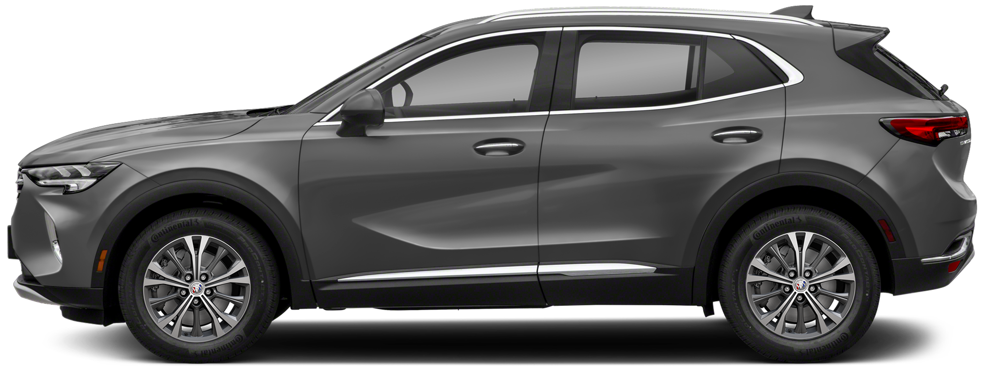 2022 Buick Envision SUV Preferred