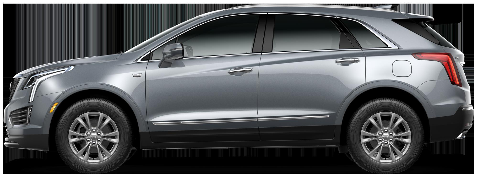 2022 CADILLAC XT5 SUV Luxury