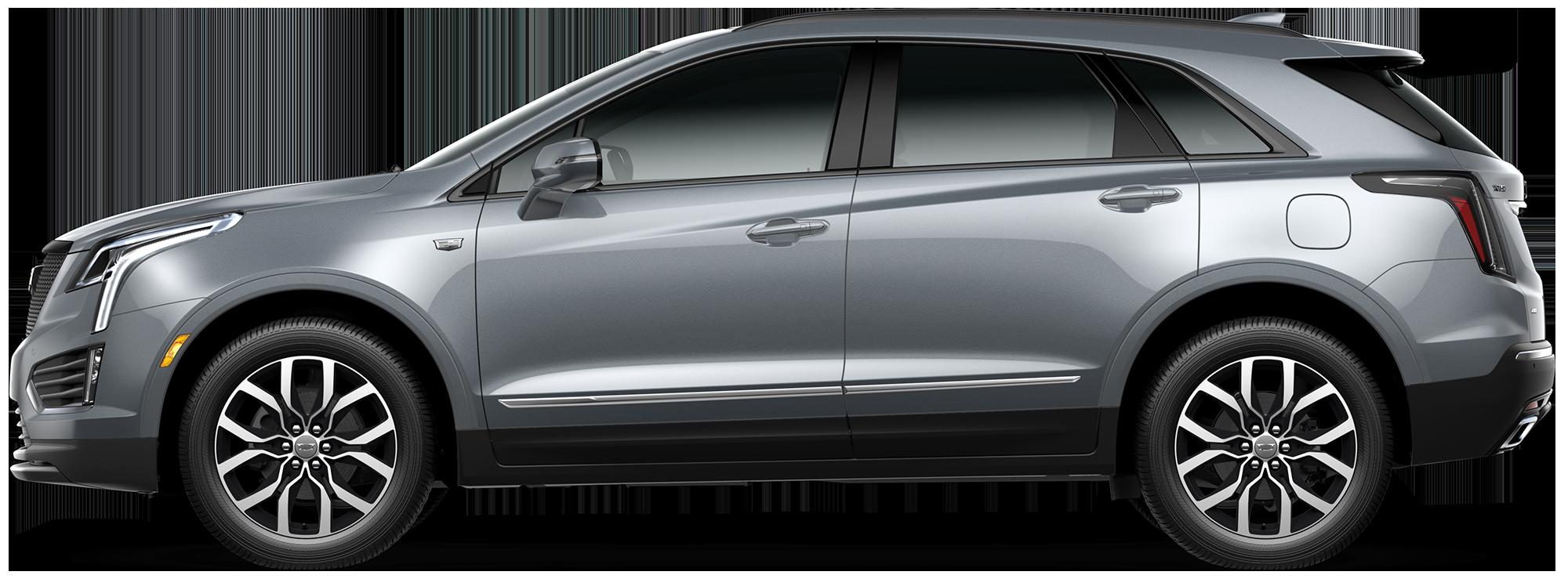 2022 CADILLAC XT5 SUV Sport