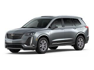 2022 CADILLAC XT6 SUV
