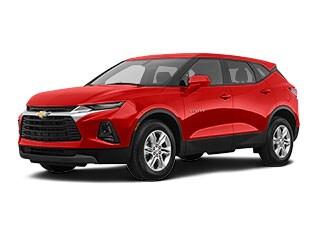 2022 Chevrolet Blazer SUV