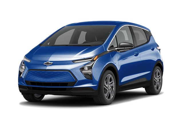 2022 Chevrolet Bolt EV Wagon
