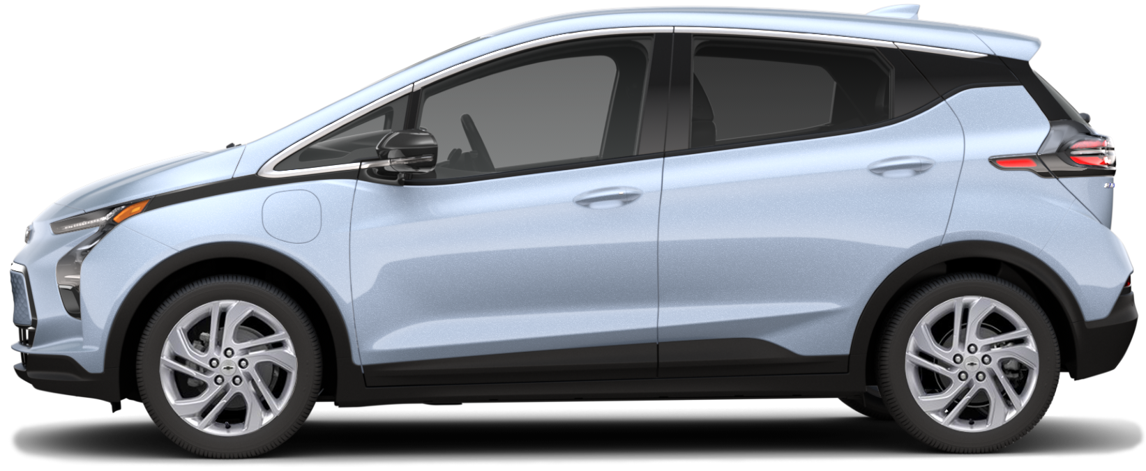 2022 Chevrolet Bolt EV Wagon 1LT