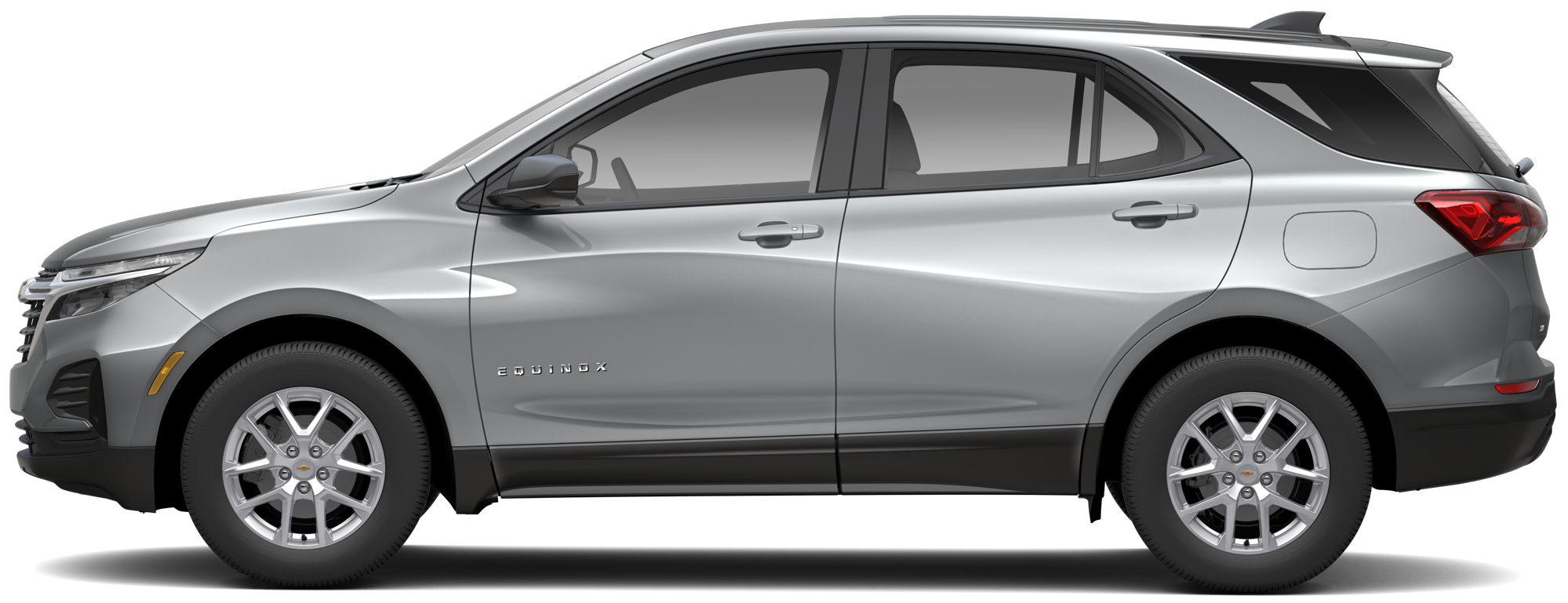 2022 Chevrolet Equinox SUV LS w/1LS