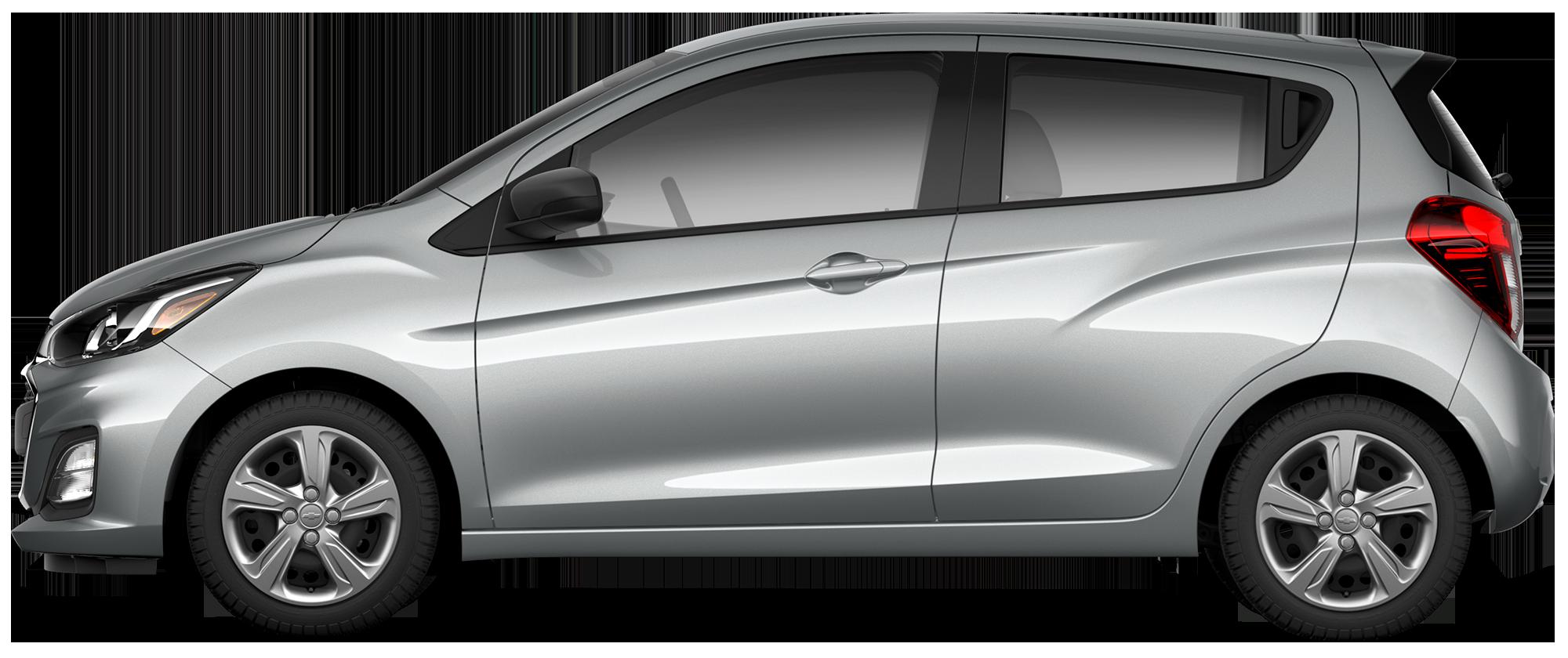 2022 Chevrolet Spark Hatchback LS Manual