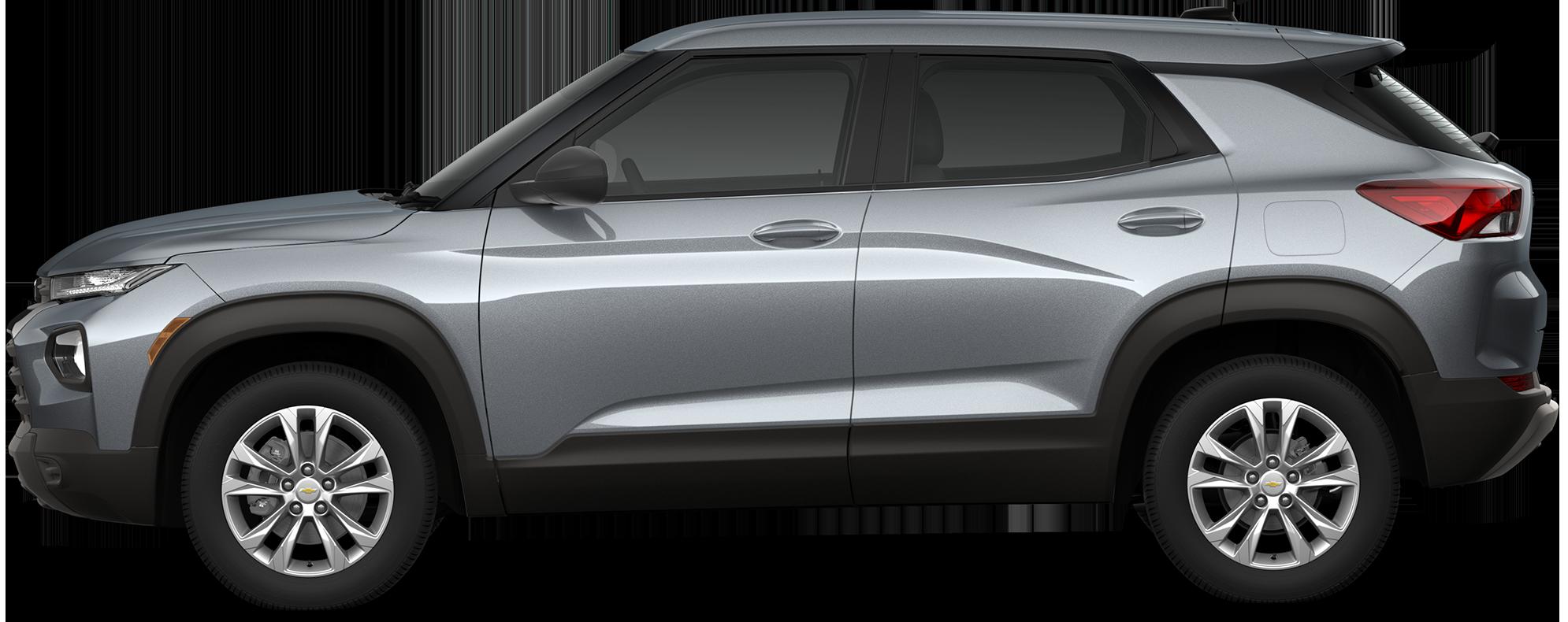 2022 Chevrolet Trailblazer SUV LS