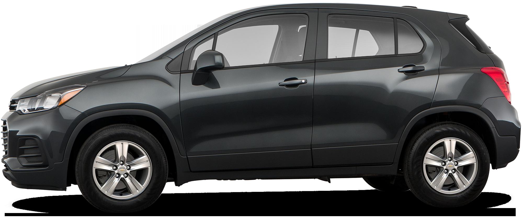 2022 Chevrolet Trax SUV LS