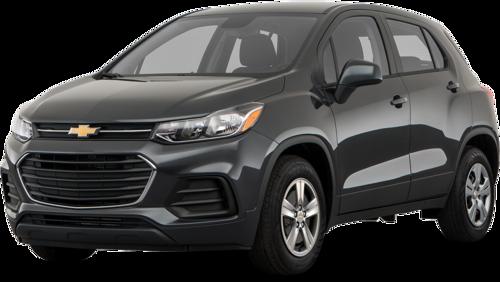 2022 Chevrolet Trax SUV