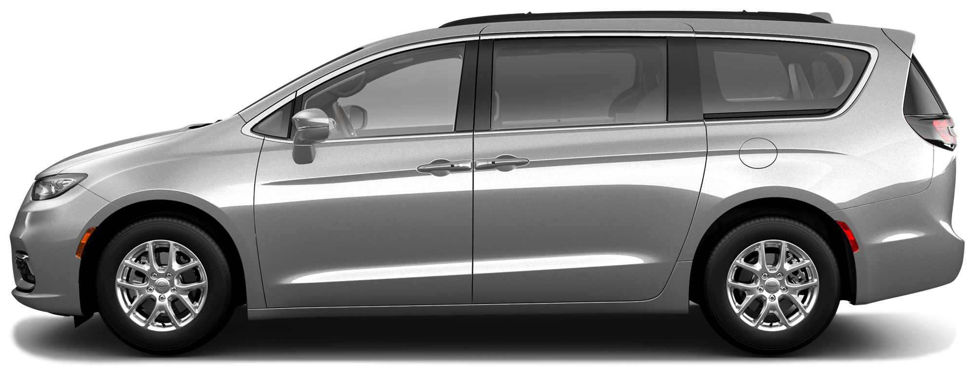 2022 Chrysler Pacifica Van Touring