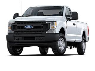 2022 Ford F-250 Truck
