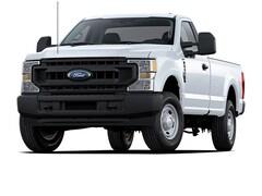 2022 Ford F-250 XL Truck Regular Cab