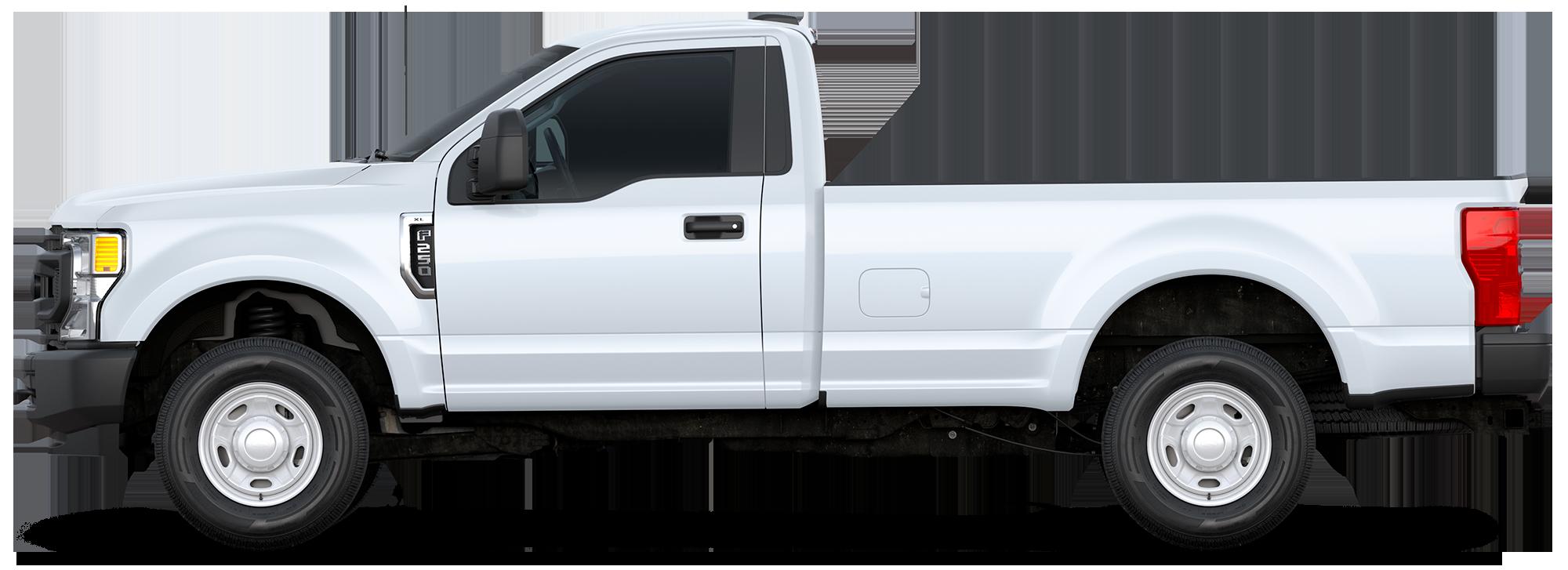 2022 Ford F-250 Truck XL
