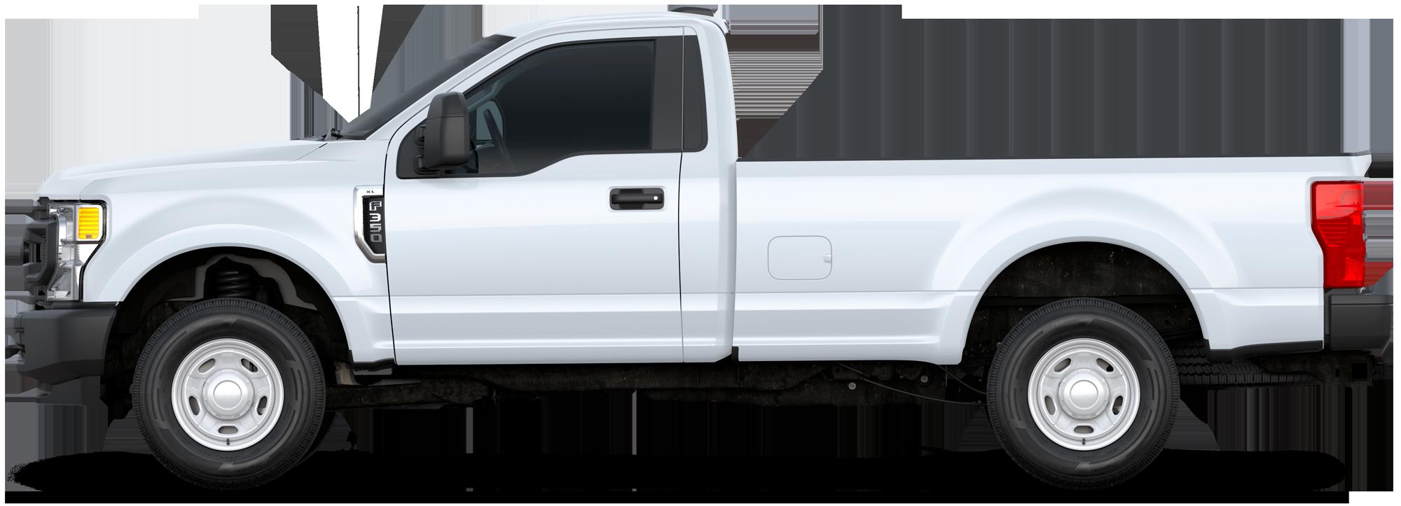2022 Ford F-350 Truck XL