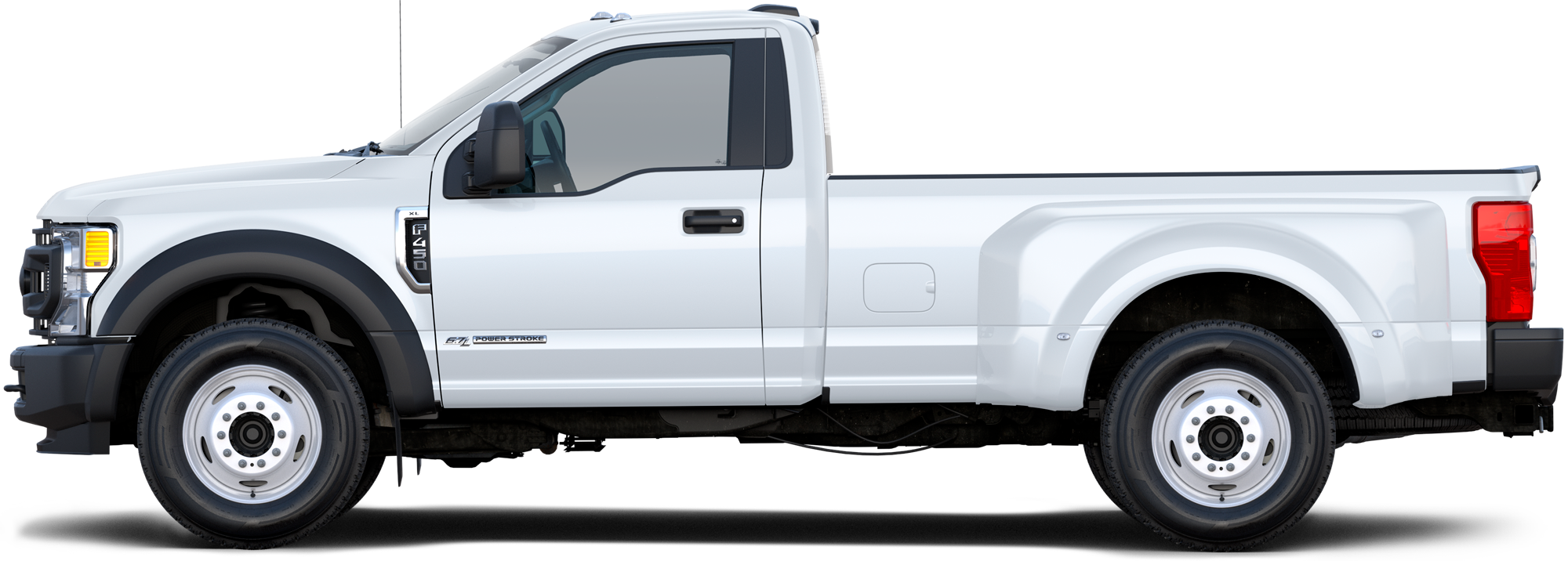 2022 Ford F-450 Truck XL