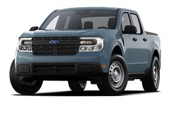 New 2022 Ford Maverick Truck SuperCrew near San Francisco