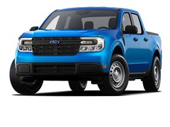 New 2022 Ford Maverick Truck SuperCrew near Ambler, PA