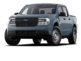 2022 Ford Maverick XLT Truck SuperCrew