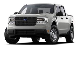 2022 Ford Maverick SUPERC 2022 FORD MAVERICK XLT CREW CAB  121.1 WB AWD