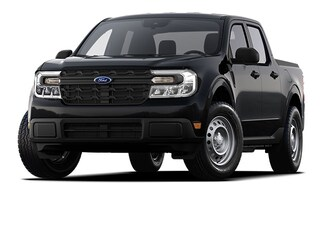 2022 Ford Maverick XL Truck SuperCrew