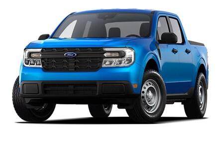 2022 Ford Maverick Truck SuperCrew