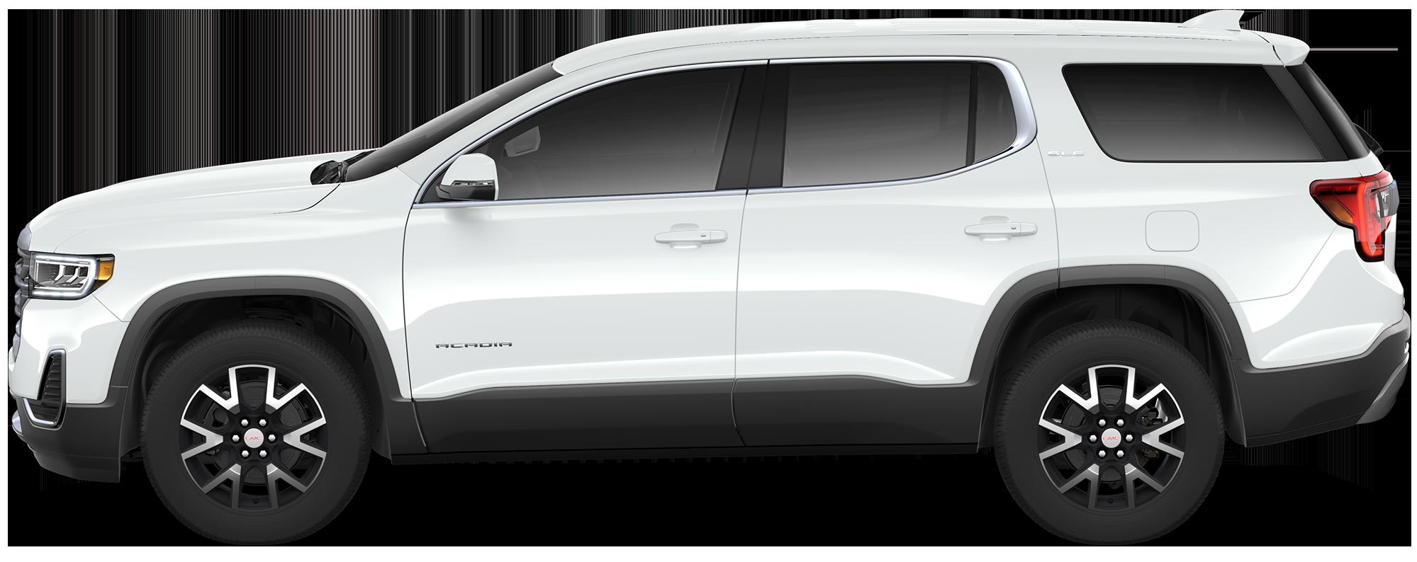 2022 GMC Acadia SUV SLE