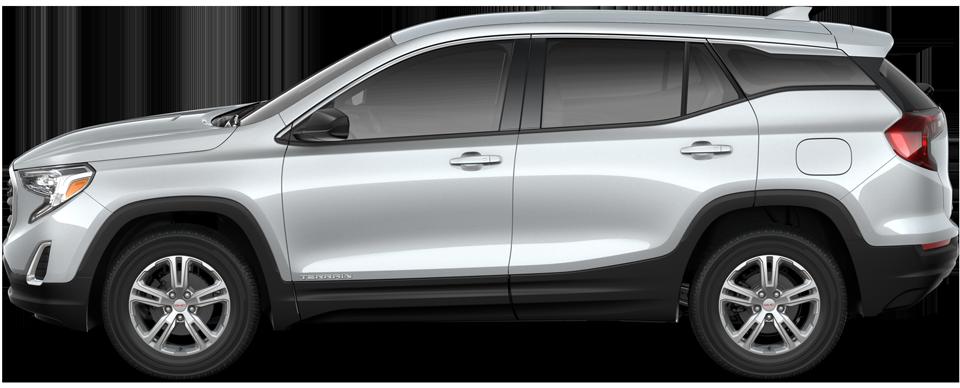 2022 GMC Terrain SUV SLE
