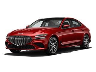2022 Genesis G70 Sedan