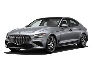 2022 Genesis G70 2.0T RWD Sedan