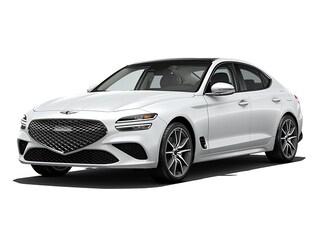 2022 Genesis G70 2.0T Sedan