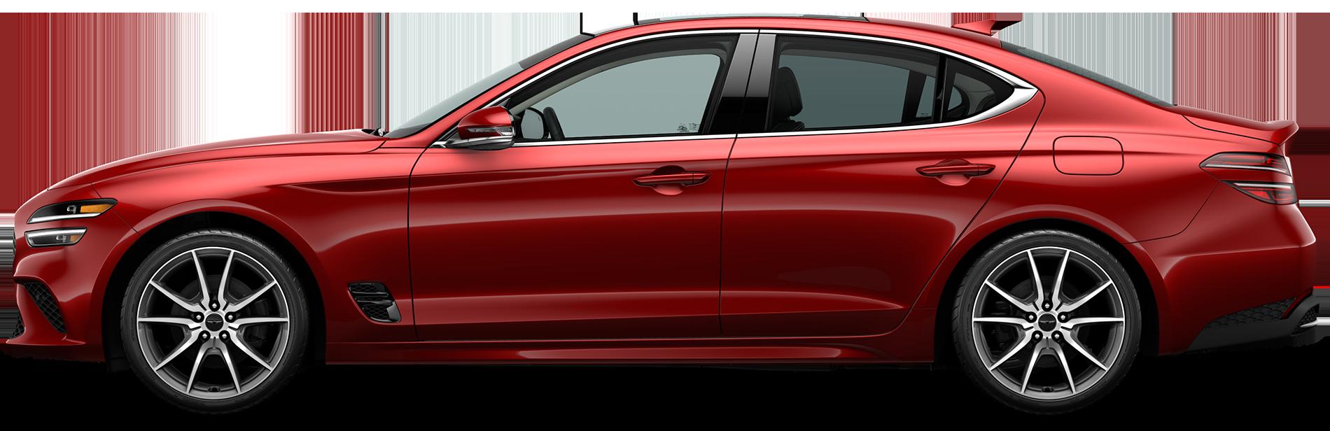 2022 Genesis G70 Sedan 2.0T